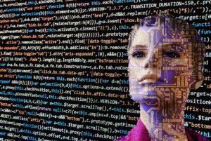 Artificial Intelligence Robot Ai Ki  - geralt / Pixabay