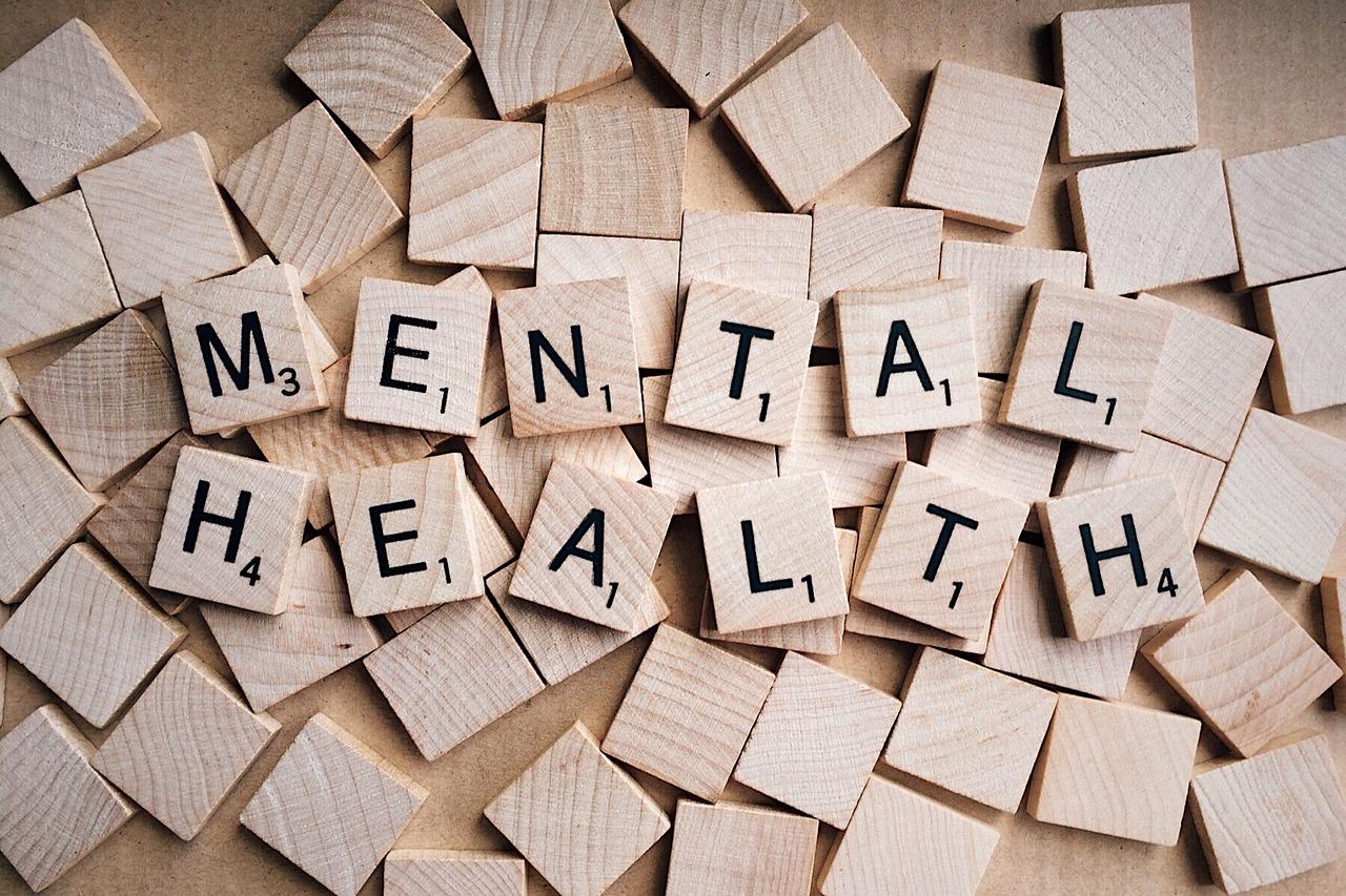 Mental Health Wellness Psychology  - Wokandapix / Pixabay